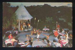 Bermuda. *Authentic Bermuda Fire Dancers* Escrita. - Bermuda