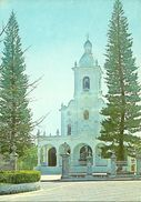 San Salvador (El Salvador) Basilica De Guadalupe - El Salvador
