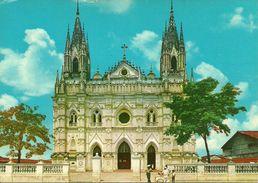 """Santa Ana (El Salvador) Catedral De Nuestra S.ra Santa Ana, Cathedral Of """"Our Lady Santa Ana"""" - El Salvador"""