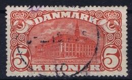 Denmark: Mi 81 Obl./Gestempelt/used 1912 - 1913-47 (Christian X)