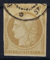 Reunion:  Col Gen. Yv Nr 19 Avec Cachet Reunion - Réunion (1852-1975)