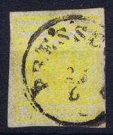 Austria: Mi 1 X Obl./Gestempelt/used - 1850-1918 Imperium