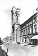 Ath (Hainaut) - Tour St Saint Julien - Copyright J. Prévot - Carte Non Circulée - Ath