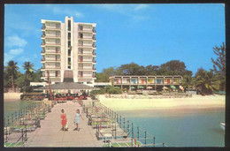 Barbados. Holiday Inn. Nueva. - Barbados
