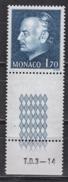 MONACO 1978 - N° 1144 - NEUF** - Monaco