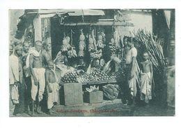 Ceylan Ceylon Sri Lanka  Native BoutiqueTB Comme Neuve 2 Scans - Sri Lanka (Ceylon)