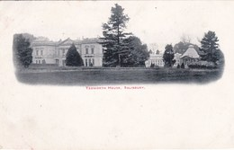 TEDWORTH HOUSE - Salisbury