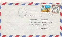 ROVIGO TO BUENOS AIRES CIRCA 1994 LA PICCOLA CASA DI PADRE LEOPOLDO  - BLEUP - 6. 1946-.. Republic