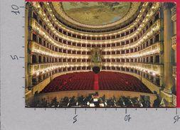 CARTOLINA VG ITALIA - NAPOLI - Interno Del Teatro S. Carlo - 10 X 15 - ANN. 1965 GIUGLIANO IN CAMPANIA - Napoli