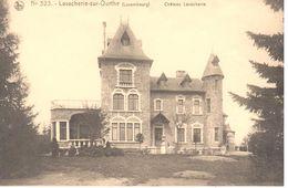 Château En Belgique - Lavacherie-sur-Ourthe-château Lavacherie - Châteaux
