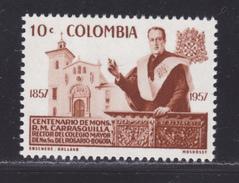 COLOMBIE N°  559 ** MNH Neuf Sans Charnière, TB  (D2457) - Colombie