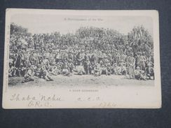 AFRIQUE DU SUD - Carte Postale D'un Groupe De Boers -  L 10514 - South Africa