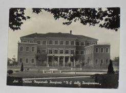 ASTI - Istituto Magistrale Parificato Nostra Signora Della Purificazione - 1966 - Asti