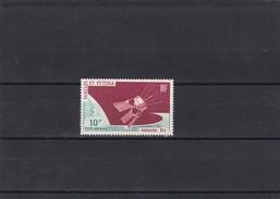 Wallis Y Futuna Nº A26 - Aéreo
