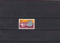 Wallis Y Futuna Nº A27 - Aéreo
