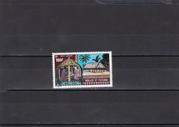 Wallis Y Futuna Nº A85 - Aéreo
