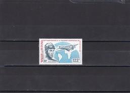Wallis Y Futuna Nº A104 - Aéreo