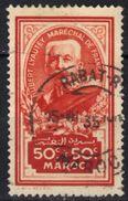 Maroc N° 150 - Marocco (1891-1956)
