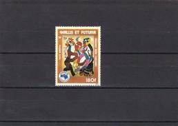 Wallis Y Futuna Nº A139 - Aéreo
