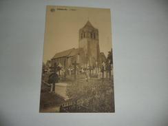Adinkerke L'église - De Panne