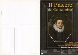 Il Piacere Del Collezionista - Collezione Riva Del Museo Di Bassano D.G. - - Museos