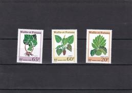Wallis Y Futuna Nº 480 Al 482 - Wallis Y Futuna