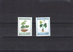 Wallis Y Futuna Nº 487 Al 488 - Wallis Y Futuna