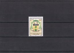 Wallis Y Futuna Nº 666 - Wallis Y Futuna