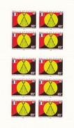Wallis Y Futuna Nº C654 - Booklets