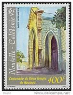 Nelle Calédonie, PA N° 299** Y Et T - Airmail