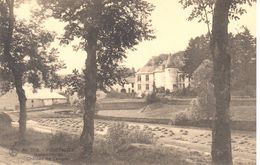 Château En Belgique - Houffalize - Château De Tavigny - 328 - Kastelen