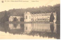 Château En Belgique - Villers-devant-Orval - Château D'Orval - Châteaux