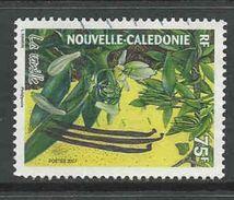 Nieuw-Caledonie, Yv 1027 Jaar 2007, Gestempeld, Zie Scan - Nouvelle-Calédonie