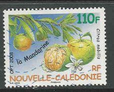 Nieuw-Caledonie, Yv 1043 Jaar 2008, Gestempeld, Zie Scan - Nouvelle-Calédonie