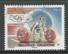 Nieuw-Caledonie, Yv 1050 Jaar 2008,   Gestempeld, Zie Scan - Nouvelle-Calédonie