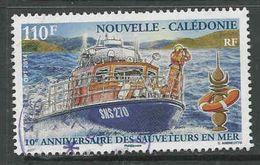 Nieuw-Caledonie, Yv 1222 Jaar 2014,   Gestempeld, Zie Scan - Nouvelle-Calédonie