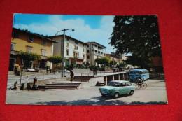 Castelnuovo Né Monti Reggio Emilia Via Roma 1970 + Auto Fiat 600 - Reggio Nell'Emilia
