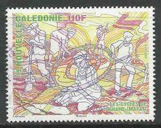 Nieuw-Caledonie, Yv 1247 Jaar 2015,   Gestempeld, Zie Scan - Nouvelle-Calédonie
