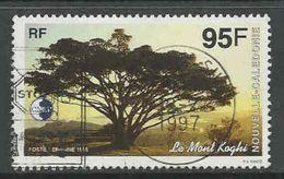 Nieuw-Caledonie, Yv PA 339 Jaar 1996,   Gestempeld, Zie Scan - Poste Aérienne