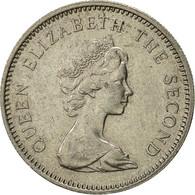 Jersey, Elizabeth II, 5 New Pence, 1980, TTB+, Copper-nickel, KM:32 - Jersey