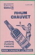 Buavard - Rhum Chauvet Le Havre - Liquor & Beer