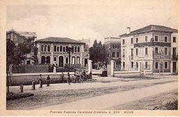 Vicenza - Nove -  Premiata Fabbrica Ceramiche Artistiche  A. Zen - - Vicenza
