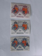 BERMUDES  1959  Lot # 3 - Bermudes