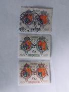 BERMUDES  1959  Lot # 4 - Bermudes