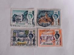 BERMUDES  1962-65  Lot # 5 - Bermudes