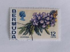BERMUDES  1970  Lot # 8  FLOWERS - Bermudes