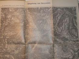 Badgastein Gastein Hofgastein Austria - Mappe