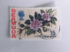 BERMUDES  1970  Lot # 9  FLOWERS - Bermudes