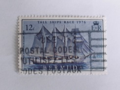 BERMUDES  1976  Lot # 10  SHIP - Bermudes
