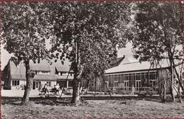"""Vacantie Centrum """" Westhinder """" Oostduinkerke 1957 - Oostduinkerke"""